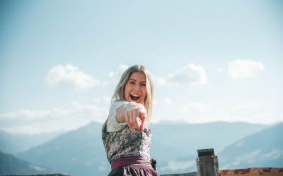Cumplir años: la clave para vivir feliz